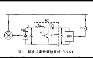 一种新的斩波器峰值电流两点式控制_马小亮