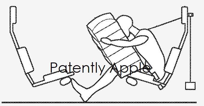 Apple Car安全系統專利搶先看