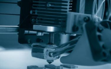 REVO塑成展示了一種超快的3D打印技術