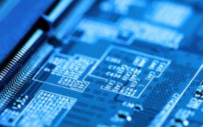 半导体家当市场分析,集成电路的2020年生长趋势