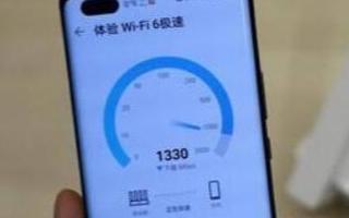 三大∏�\�I商布局WiFi6新�I�B_推�MWiFi�W�j升�