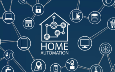 未來將會有越來越多的新住宅引入智能家居技術