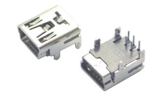 HDMI接口连接器的类型有哪些