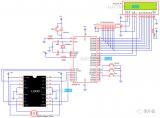 使用8051单片机原理的步进电机控制