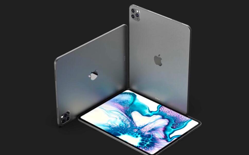 采用MIni-LED技術的蘋果5G版iPad Pro曝光? T-mobile未來5年投資600億美元建設5G網絡