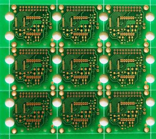 SMT贴片加工模板制作工艺要求