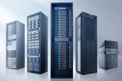 """浪潮2个""""全球首款""""级产品展示,加速开放计算产业..."""