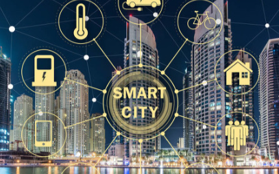 如何建造智慧城市,从概念到实施的四个技巧