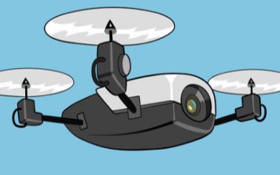 无人机与环保业珠联璧合,两者融合发展前景可期