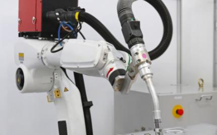 一季度工業機器人逆勢增長,背后的原因是什么