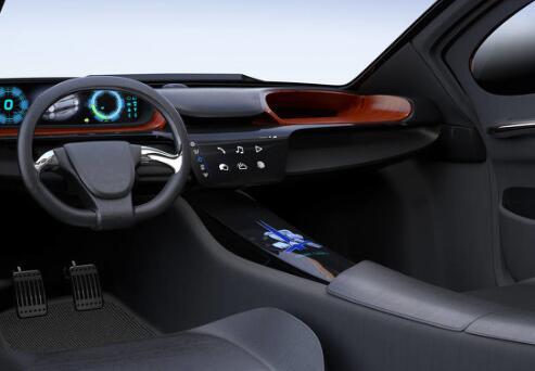 自动驾驶带动了车载摄像头的发展