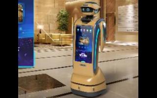 政务机器人功能有哪些