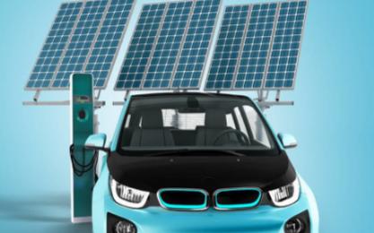 新能源汽车市场革新,氢燃料电池车迎来黄金期