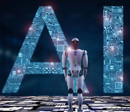 2019至2026年AI市场CAGR增长预计达30.1%,大数据急剧增长推动AI发展