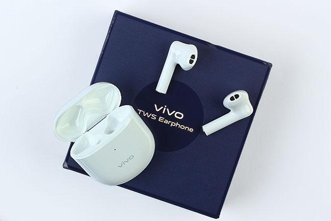 高端TWS耳机市场争夺战 vivo选择高通QCC5126蓝牙SoC