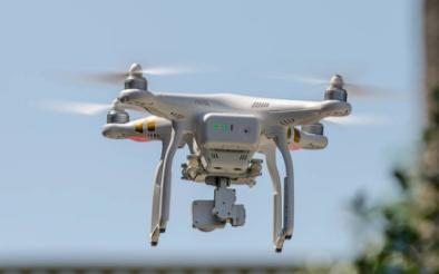 应用价值鲜明,无人机送货正在迅速崛起