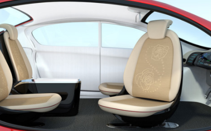 中美竞逐自动驾驶,5G或将成为决定胜负的关键因素
