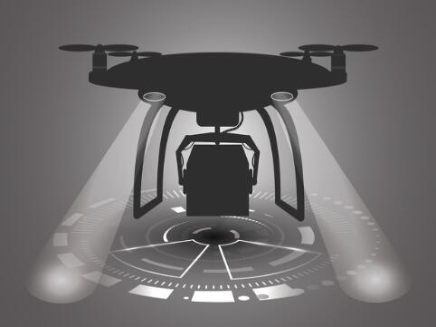 alt4518531133703168警用无人机应用场景和特点