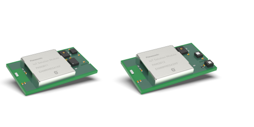 Arrow Electronics, Panasonic Industries and STMicroelectronics jointly launch IoT smart device modules