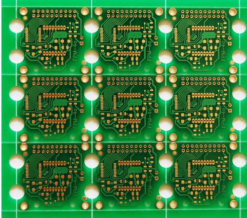 PCB设计中的eSMT贴片工艺要求先容