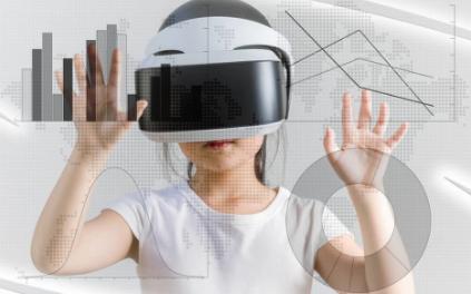 取代HMI、颠覆软件应用,AR/VR技术绝不是噱...
