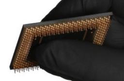 韩国研发新型导电粘合剂,为生物医学设备小型化铺平道路