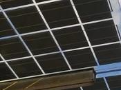 隆基推出高功率组件产品Hi-MO5,适用于超大型地面电站