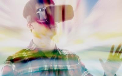 虚拟现实产业前景诱人,苹果将花大资金大力发展