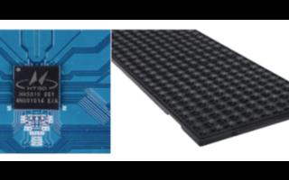 科大亨芯发布NB-IoT数据采集终端芯片HX50...