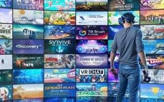 VR開發者如何抓住5G帶來的機遇