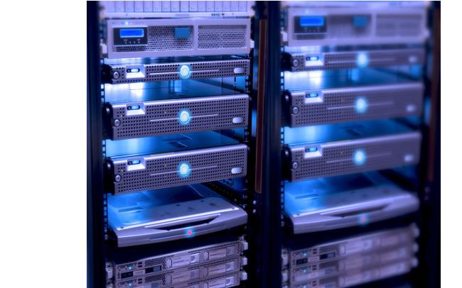 定制化服务器到底是什么