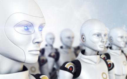 隨著復工復產的需求增加,服務機器人迎來了用武之地