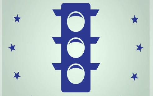 简易交通灯的设计资料和仿真电路图免费下载