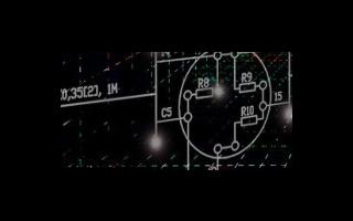 滤波电容 去耦电流与旁路电流的作用分析