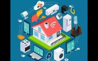 物流行業的8大物聯網應用