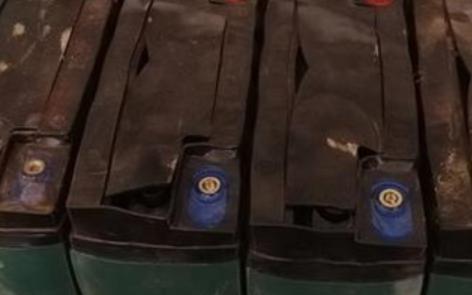 新能源電池—電瓶修復方法的改進