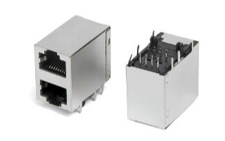 RJ45和RJ11连接器的区别