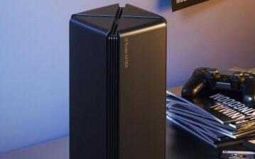 Wi-Fi6路由器预售开启_价格299元值得拥有