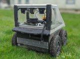 人工智能机器人BADGR可自行规划和穿越无障碍路...