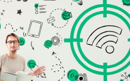 Wi-Fi 6应用在望,物联网发展将迎来热潮