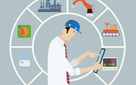 工业控制4.0下制造业都将实现智能化转型