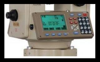 水利水电工程施工常用的测量仪器