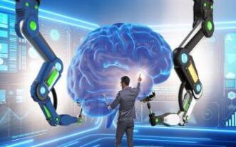人工智能技术在生物识别中的应用