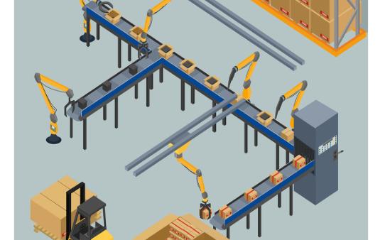 如何使用悬挂检测机器人实现带式输送机监控系统