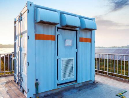 高壓變電站的國家標準是多少