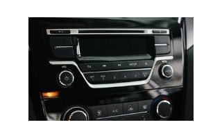 汽车音响改装的四大步骤
