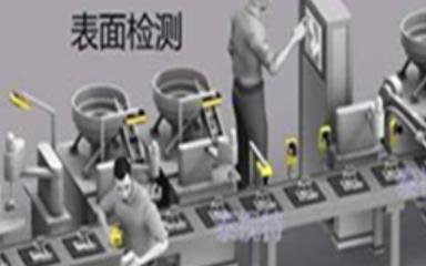 """机器视觉助力物流分拣自动化,打开人工智能""""新视界"""""""