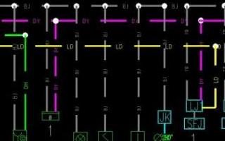 消防多線控制與總線控制的區別是什么