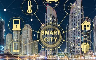 打造未来智慧城市,ICT如何助力宜居城市发展