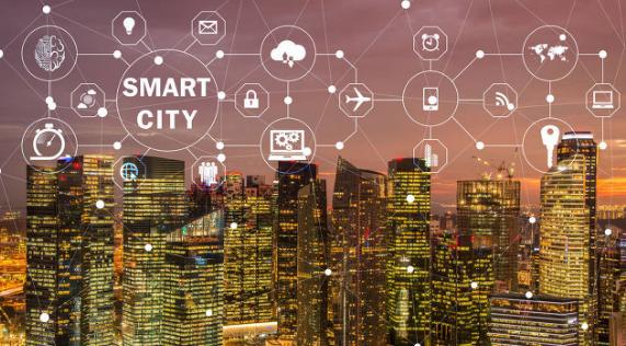 AL t4519027409372160 智慧城市的遐想,未来我们都将生活在智慧空间中
